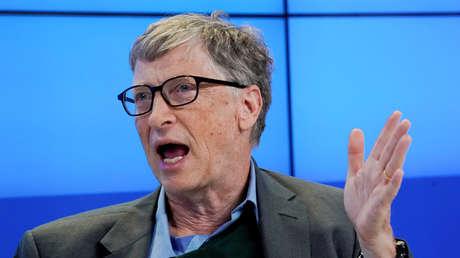 """Bill Gates propone """"un sistema de alerta global"""" y un """"escuadrón de bomberos pandémico"""" para futuras enfermedades"""
