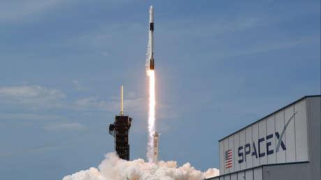 La NASA escoge a SpaceX para lanzar un telescopio espacial que mapeará más de 300 millones de galaxias