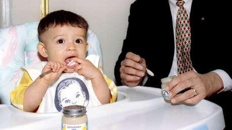 """Informe advierte que algunos alimentos para bebés contienen """"niveles peligrosos"""" de metales pesados tóxicos"""