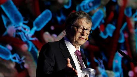 Bioterrorismo y cambio climático: Bill Gates advierte sobre las siguientes posibles amenazas para la humanidad