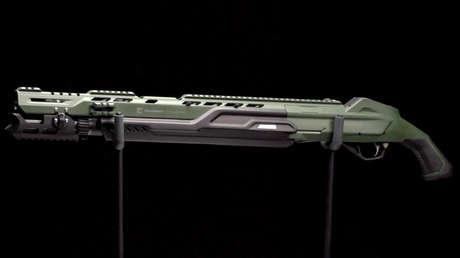 Kaláshnikov desarrolla una escopeta 'para hípsters' que transmite en directo la caza (VIDEO)