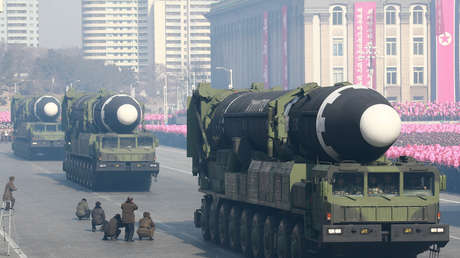 Corea del Norte habría robado más de 300 millones de dólares en ciberataques para financiar la modernización de su programa nuclear