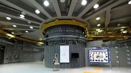"""Rusia pone en marcha  """"la más poderosa fuente de neutrones en el mundo"""", concretando un proyecto que duró 45 años"""