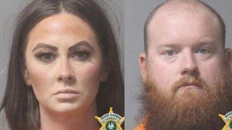 Arrestan a una maestra y su esposo por abusar de un estudiante de intercambio extranjero menor de edad