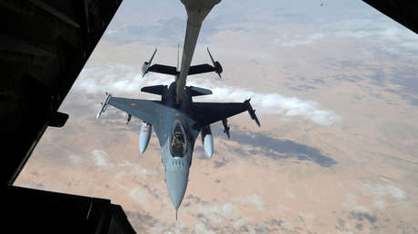 Informe insta a EE.UU. a reducir el número de civiles muertos y los daños colaterales en sus campañas aéreas, tras analizar las bajas en Siria e Irak