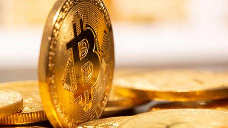 El bitcóin supera el umbral de los 50.000 dólares por primera vez en su historia