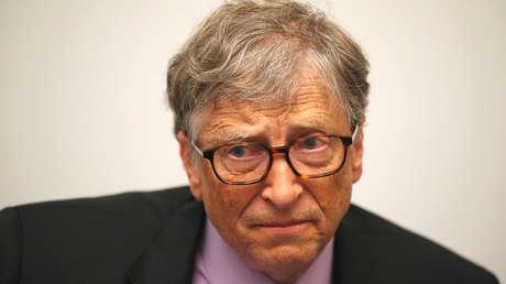 Bill Gates sugiere que podría necesitarse una tercera inyección de la vacuna para frenar nuevas variantes del coronavirus
