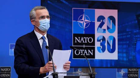 La OTAN aumentará su presencia en Irak de 500 a unos 4.000 militares