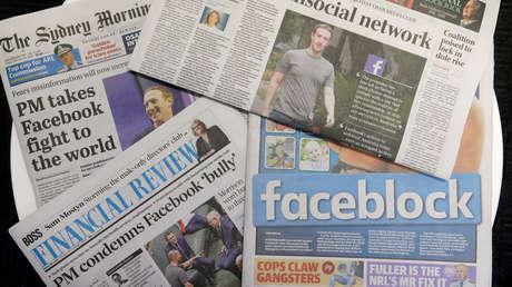 Imagine despertar y no tener noticias en Facebook: ¿Qué sucedió en Australia y por qué es relevante para todo el mundo?