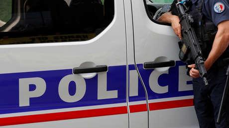 Un refugiado sudanés mata a puñaladas al jefe de un centro de solicitantes de asilo en Francia tras negarle su petición