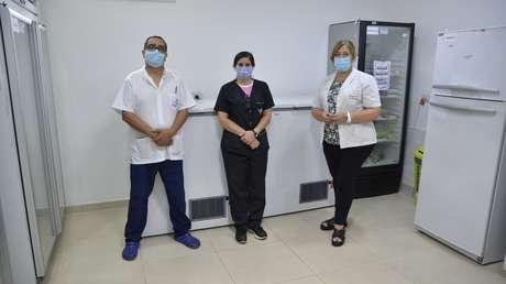 ¿Quiénes son los guardianes de las dosis en Argentina? Así se vivió el escándalo del 'vacunatorio VIP' en el Hospital Posadas
