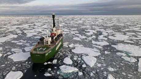 Científicos afirman que para el fin de este siglo el Ártico estaría libre de hielo durante cuatro meses