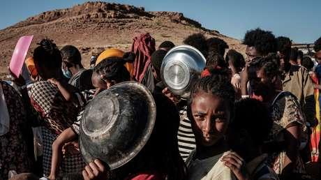 Un reporte interno del Gobierno de EE.UU. sugiere que el conflicto en Etiopía lleva a una limpieza étnica