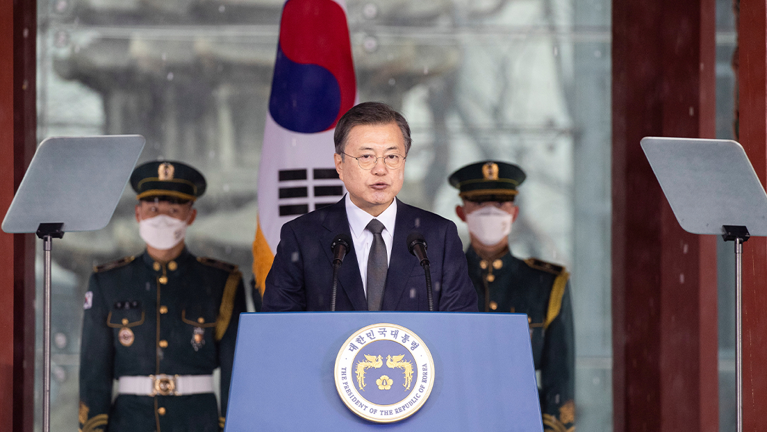 """Seúl ve los Juegos Olímpicos como una """"oportunidad para el diálogo"""" entre Corea del Norte y EE.UU."""