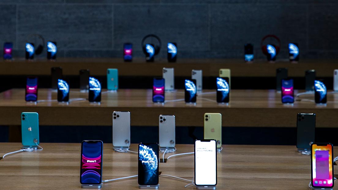 Revelan que el iPhone 13 podría convertirse en el primero de su línea en tener 1 terabyte de almacenamiento