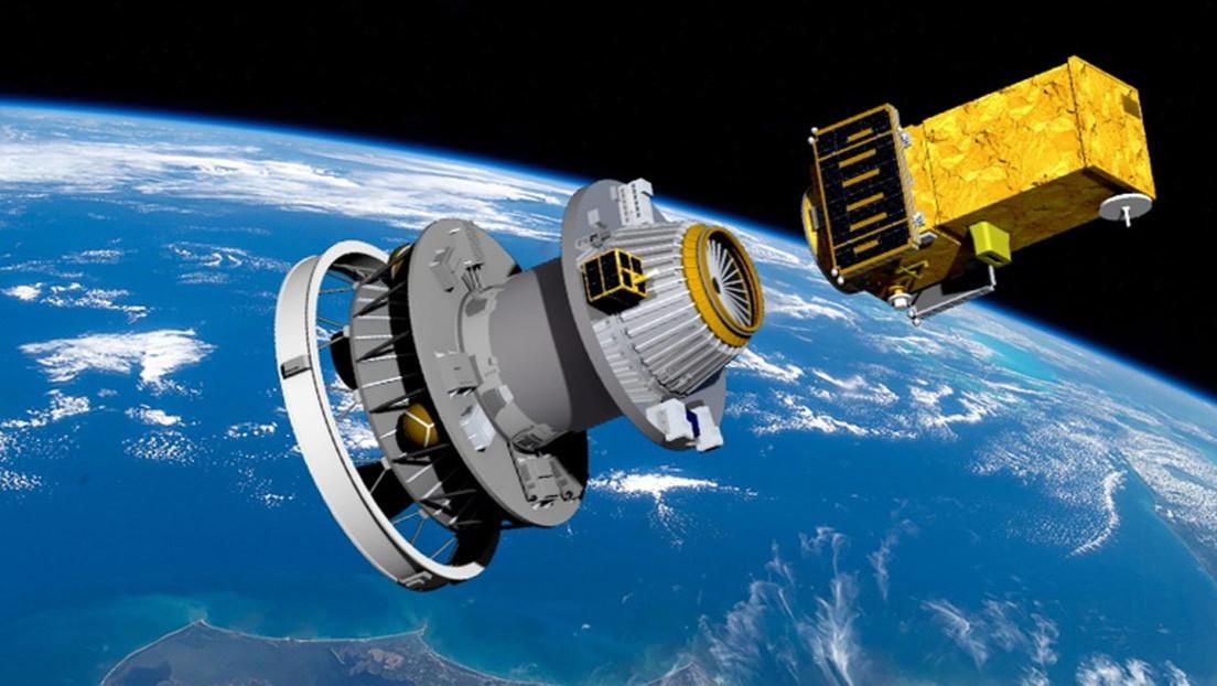 Brasil pone en órbita su primer satélite de fabricación propia para vigilar desde el espacio la deforestación de la Amazonia