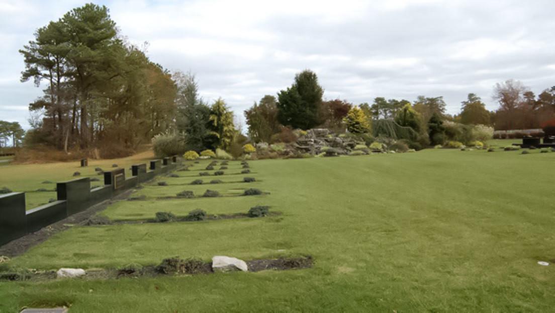 Un sepulturero muere enterrado vivo en la tumba que cavaba en un cementerio de Nueva York