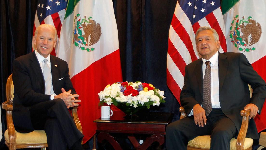 López Obrador anuncia los temas que tratará en su reunión con Biden