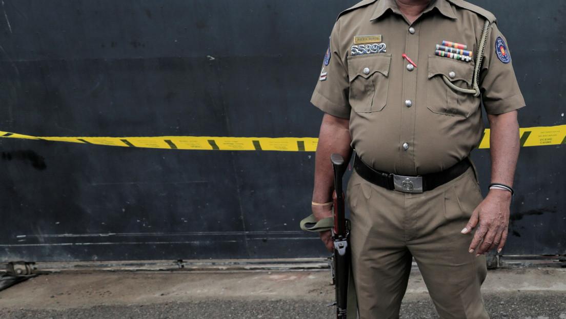 Golpean hasta la muerte a una niña de 9 años durante un 'exorcismo' en Sri Lanka