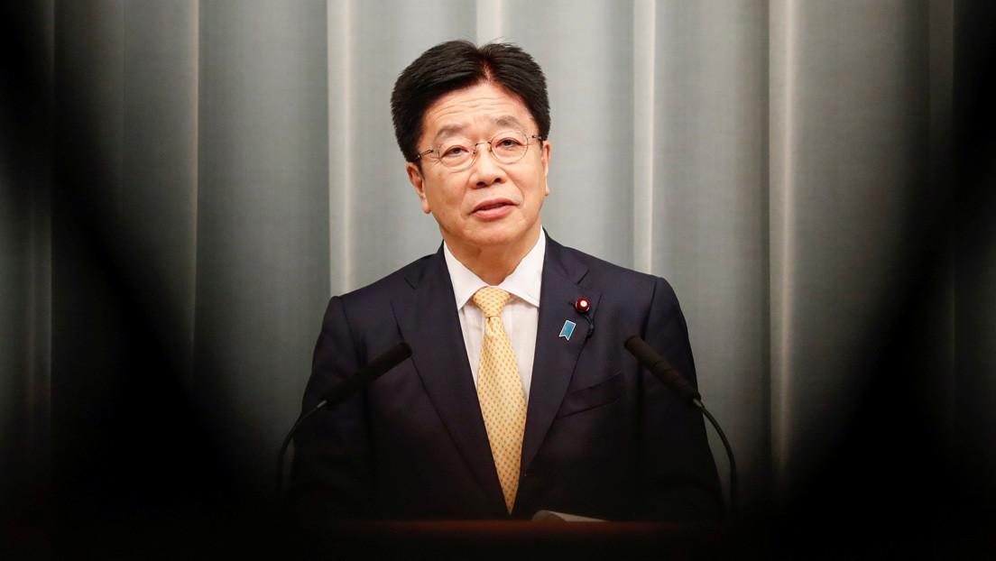 Tokio pide a China que detenga pruebas anales de covid-19 en ciudadanos japoneses