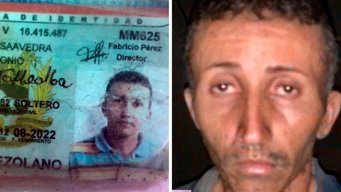 Detienen al asesino de las dos jóvenes venezolanas que fueron violadas, torturadas y estranguladas