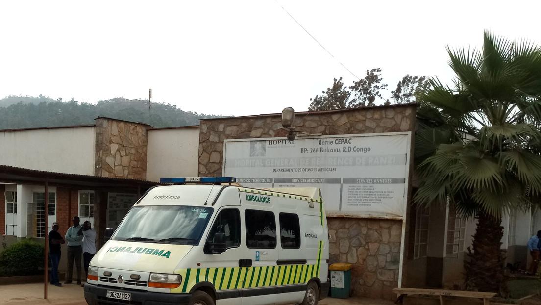 """Mueren 15 adultos mayores tras sufrir una """"enfermedad no identificada"""" en el Congo"""
