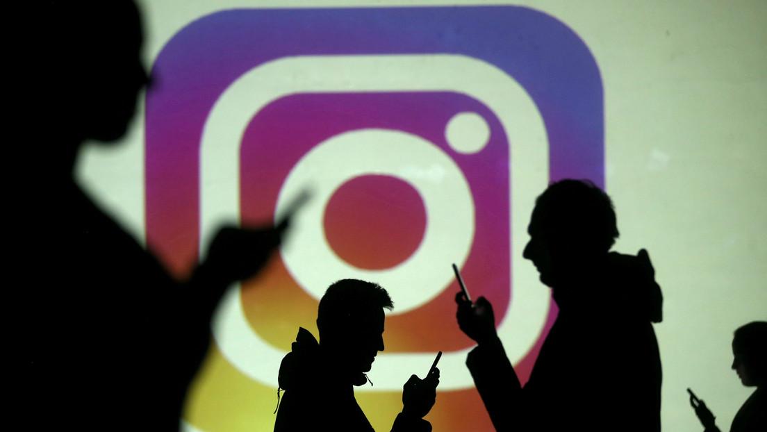 En respuesta al auge de Clubhouse, Instagram presenta su nueva función 'Live Rooms'