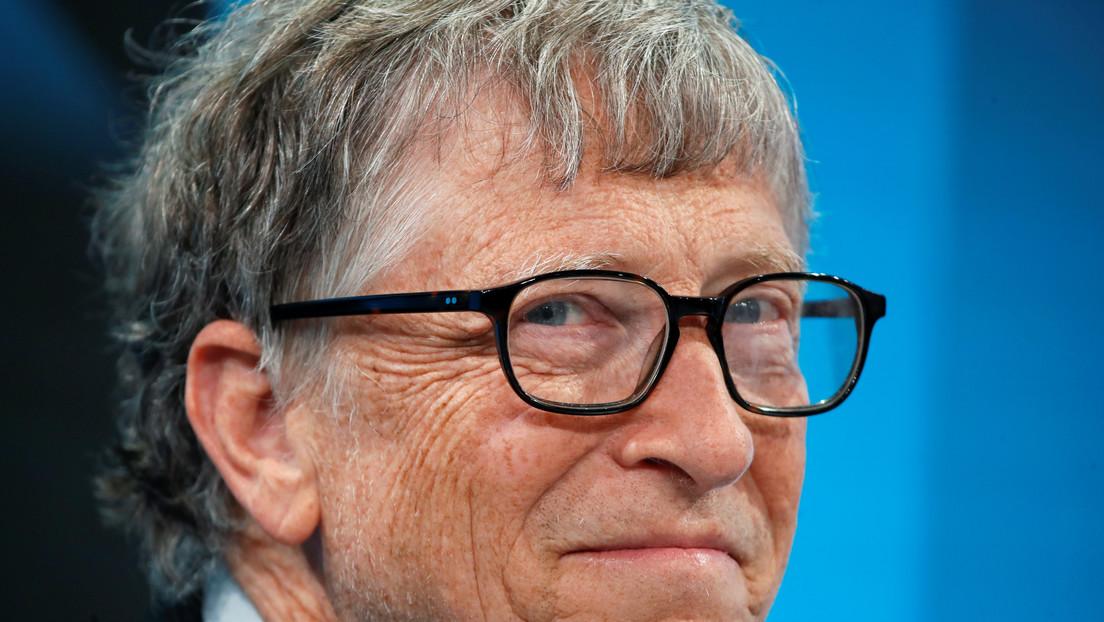 Bill Gates pronostica сuándo podremos volver a viajar por todo el mundo