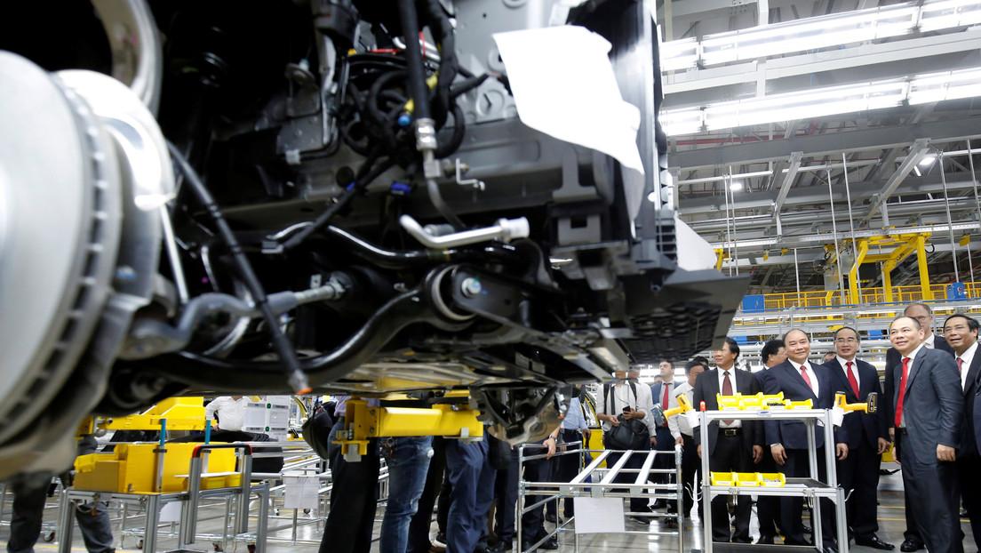 El hombre más rico de Vietnam planea abrir una fábrica de vehículos eléctricos en EE.UU.