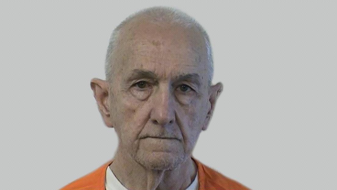 Matan en prisión al Estrangulador de la I-5, un asesino en serie que violó y mató a al menos siete mujeres