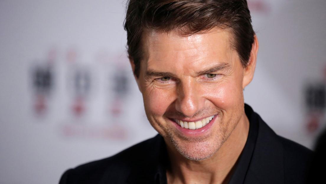 Una copia realista de Tom Cruise creada con tecnología 'deepfake' causa furor en TikTok y los algoritmos ni se dan cuenta de que es falsa