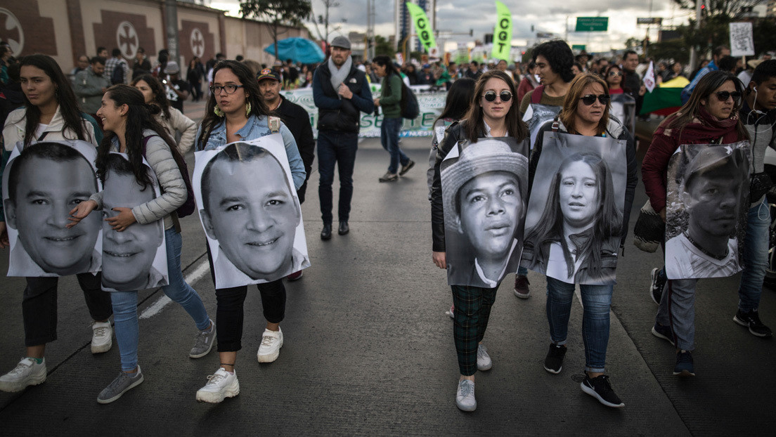 Asesinan a un líder social indígena en un municipio colombiano en el que opera el Clan del Golfo