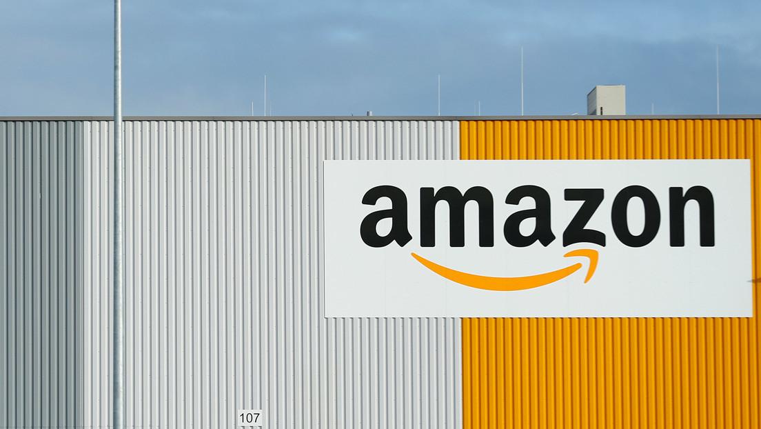 Un trabajador de Amazon es encontrado muerto dentro de un gigantesco almacén en Las Vegas