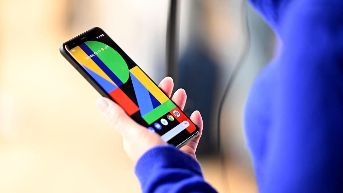 Google Mensajes permite ahora programar 'para después' el envío de textos, imágenes y videos