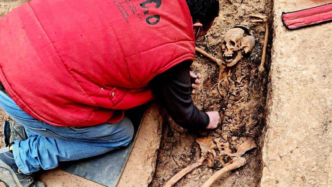Pruebas de ADN permiten identificar los restos de la primera alcaldesa republicana de España, asesinada por franquistas