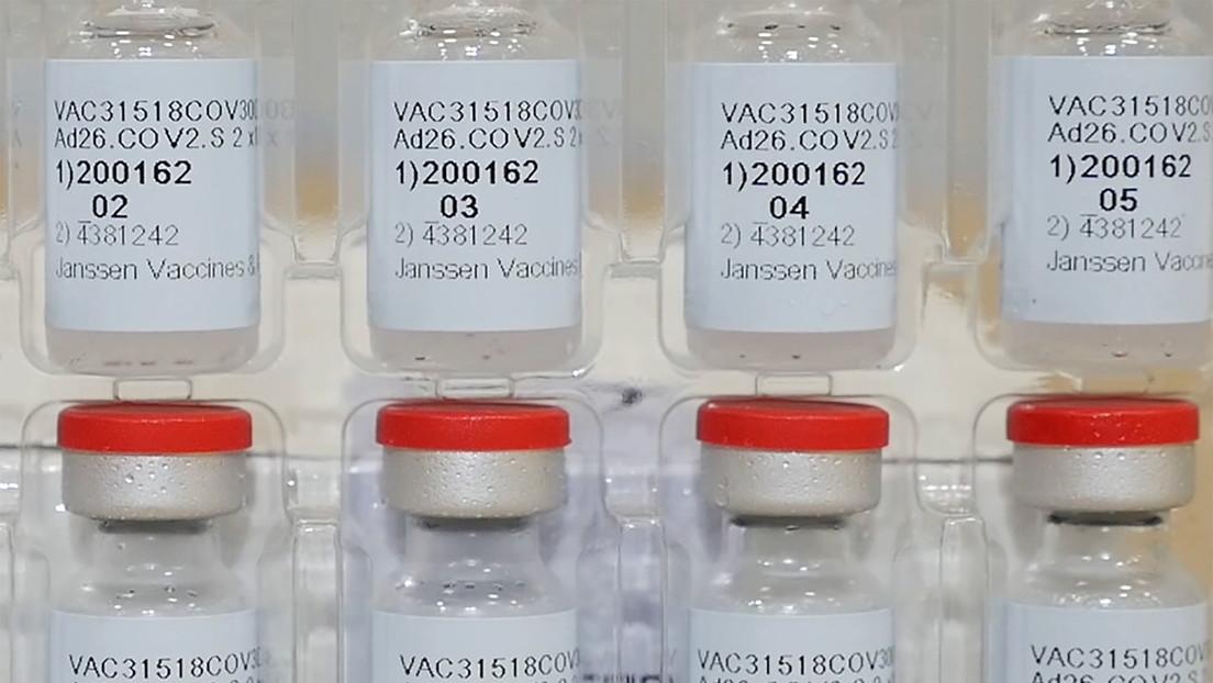"""La Arquidiócesis de Nueva Orleans tacha la vacuna de Johnson & Johnson de """"moralmente comprometida"""""""