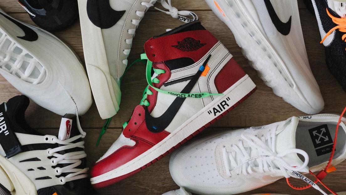 Dimite una alta ejecutiva de Nike tras un escándalo por la reventa de zapatillas