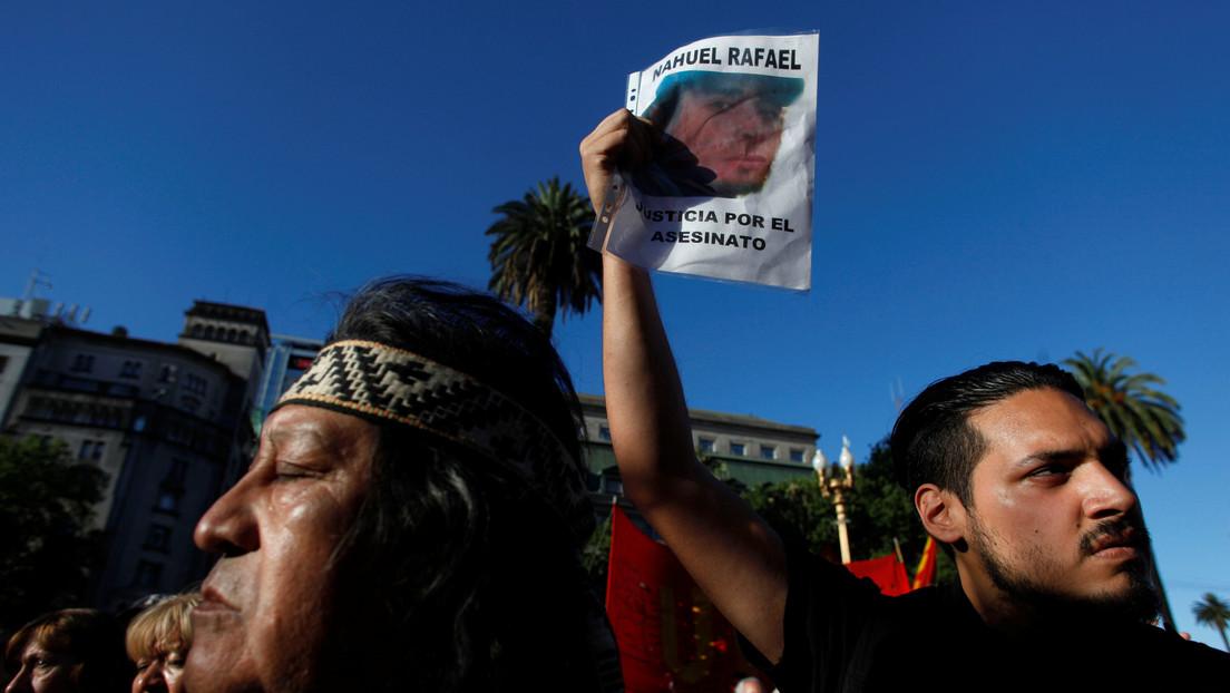 La Secretaría de Derechos Humanos de Argentina será querellante en la causa por el crimen del joven mapuche Rafael Nahuel