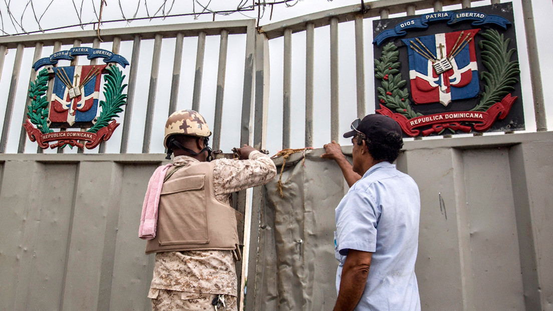 Otro muro fronterizo surge en América Latina: ¿solucionar la migración irregular o aislar al país más pobre de la región?