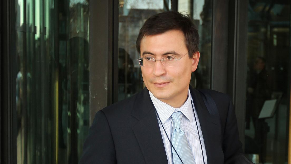 Director del fondo TCI se asigna una remuneración récord de 479 millones de dólares
