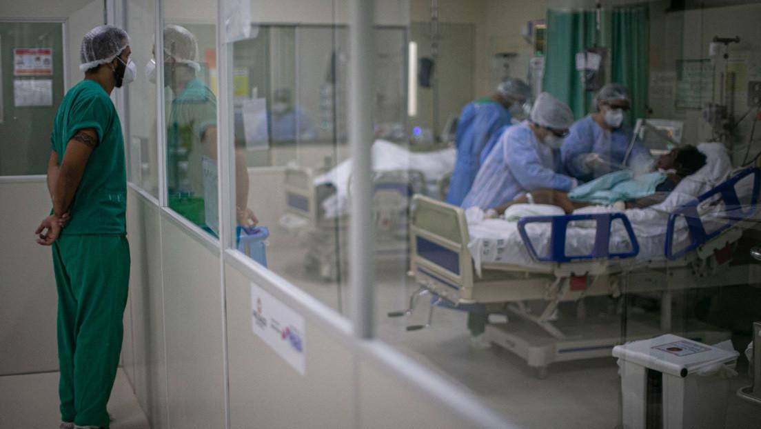 """""""El mundo está asustado"""": por qué la variante brasileña del coronavirus genera tanta preocupación a escala internacional"""