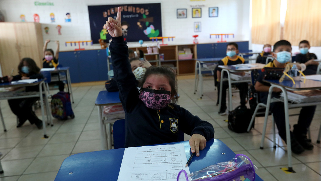 Las clases en América Latina en un año pandémico: ¿cómo se reabren las aulas en la región?