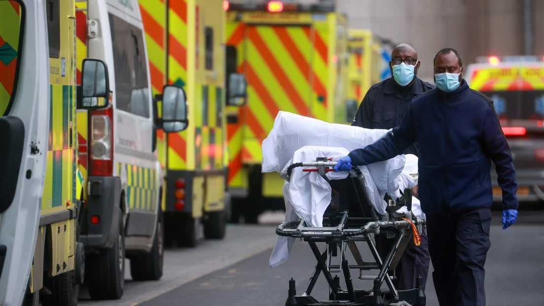 Una mujer y su madre mueren por covid-19 después de que una reunión familiar en Navidad se produjeran 11 contagios