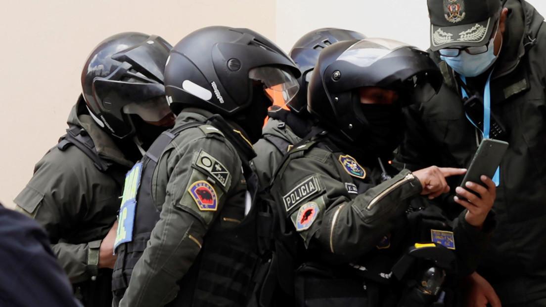 Se eleva a siete el número de detenidos en la investigación por el accidente mortal de la universidad de Bolivia