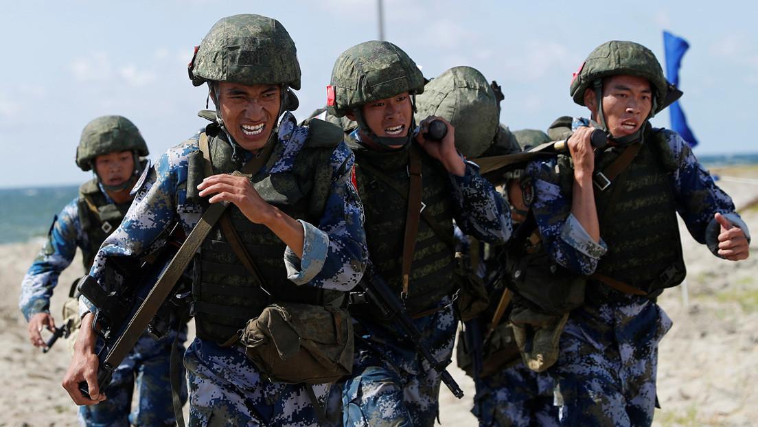 """China es """"un constructor de la paz mundial"""", responde Pekín después de que EE.UU. la califique como """"la mayor prueba geopolítica"""" del siglo"""