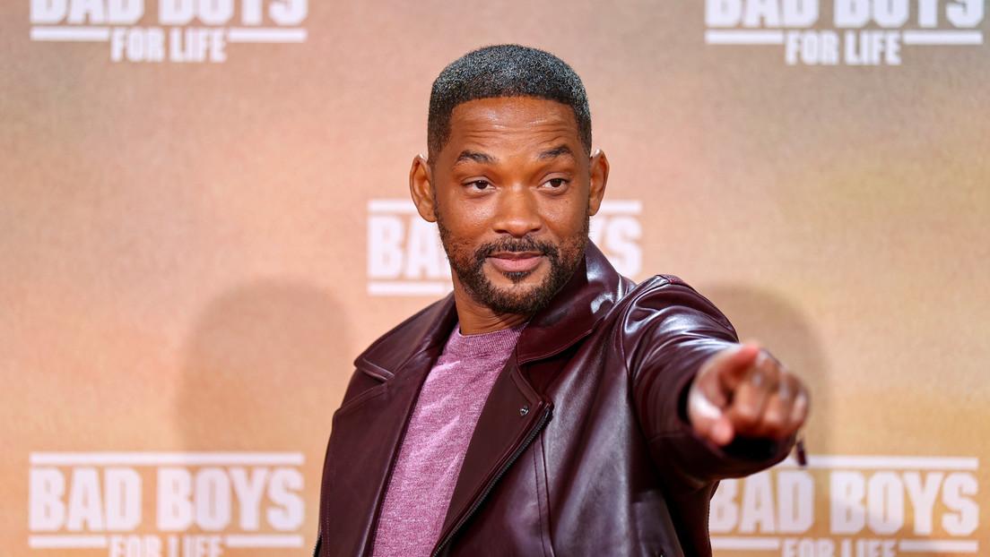 """""""Me dijeron la palabra con N"""": Will Smith revela que fue objeto de insultos racistas en Hollywood"""