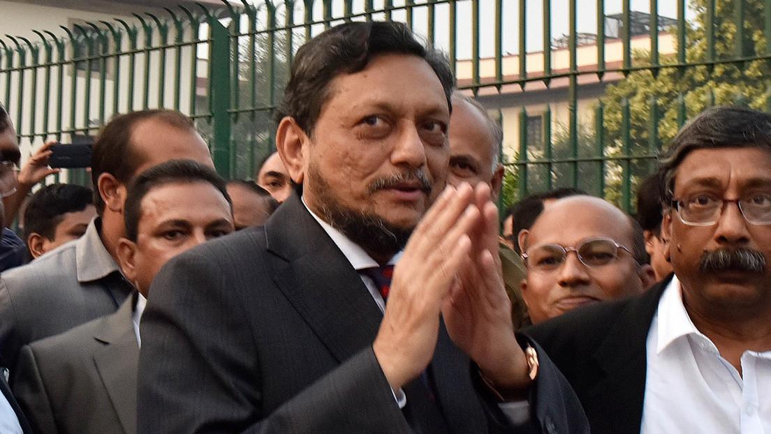 Piden la renuncia del presidente de la Corte Suprema india por sugerir a un violador que se case con su víctima para no ir a prisión