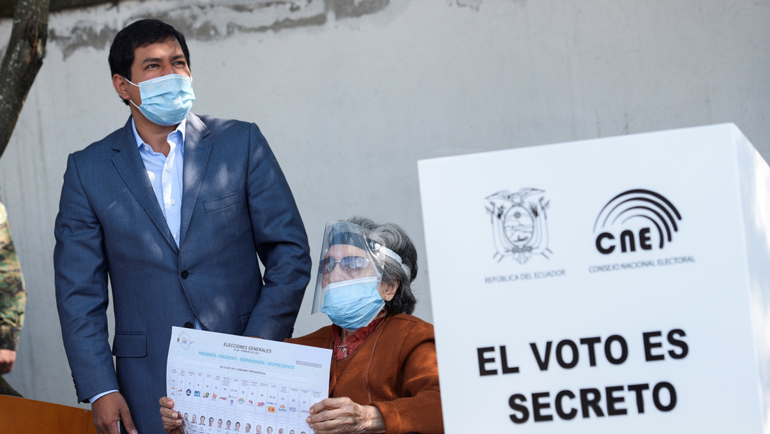 """Relator de la ONU manifiesta su preocupación por el """"hostigamiento judicial"""" en las elecciones presidenciales de Ecuador"""