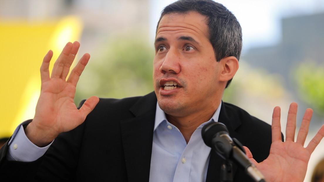 La Asamblea Nacional de Venezuela ordenará la comparecencia de Guaidó y otras 61 personas vinculadas al político opositor