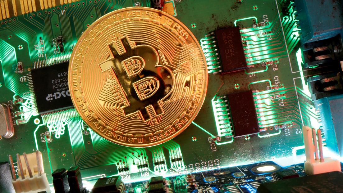 El bitcóin podría alcanzar un millón de dólares en la próxima década, según el jefe de Kraken